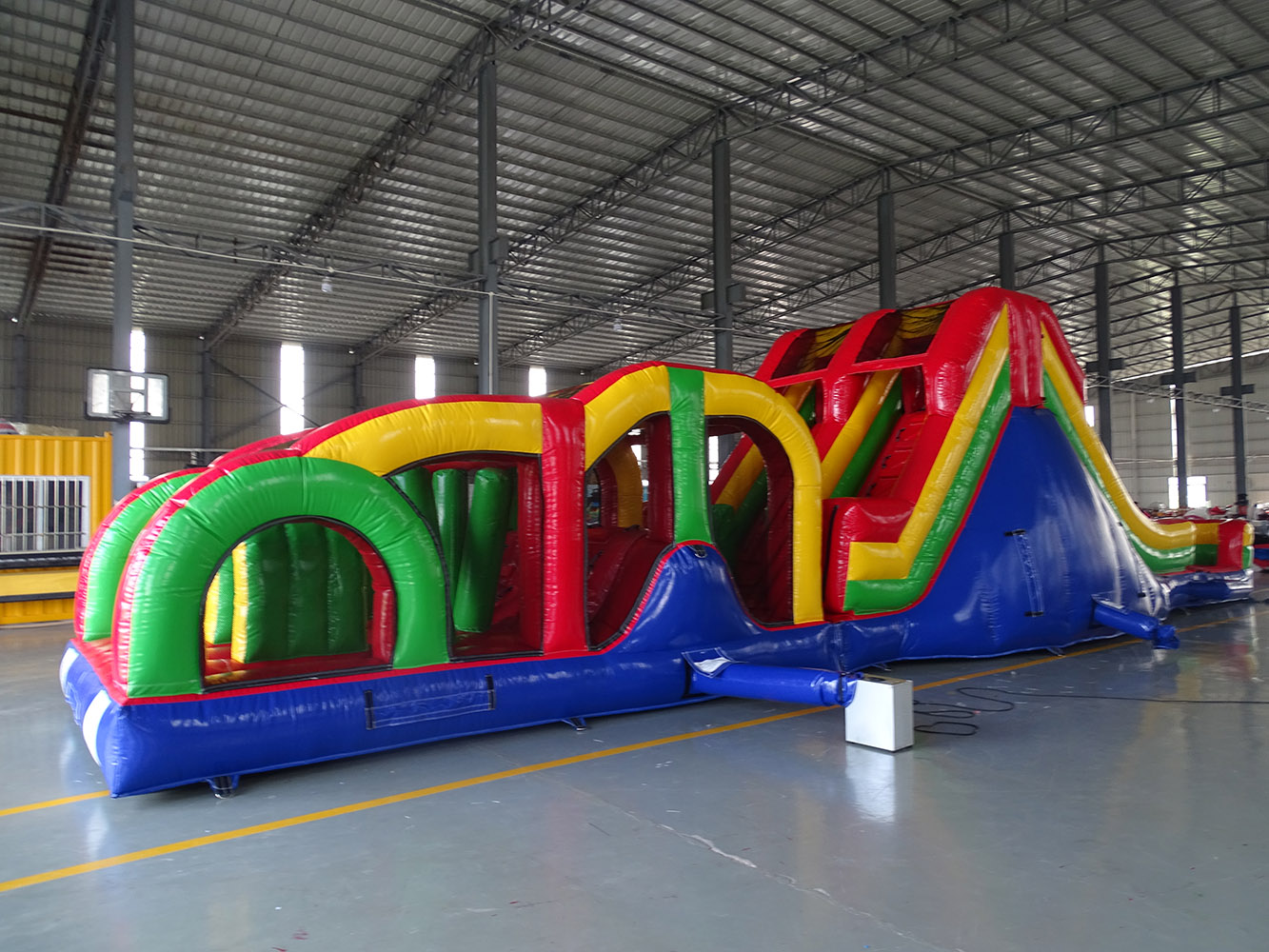 52ft xtreme obstacle 299327-3