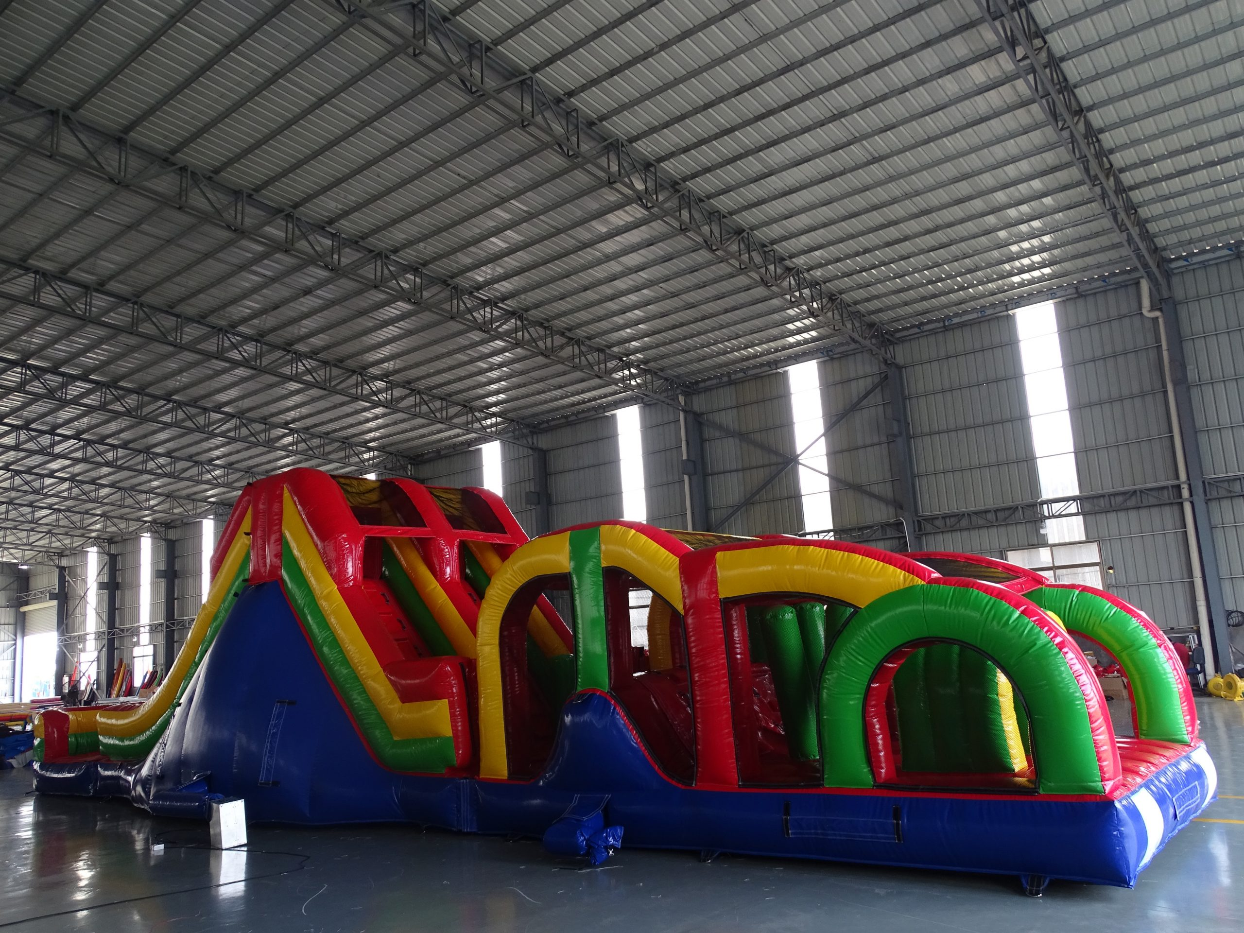 xtreme obstacle