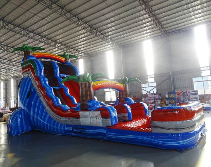 BounceWater Inflatable