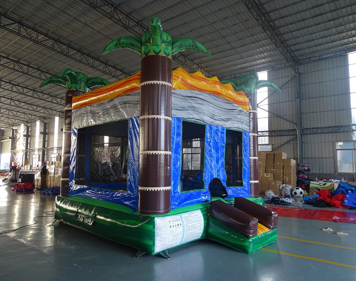 tropical crush bounce house 685-3