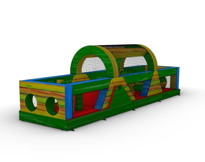 Reggae Obstacle course for sale