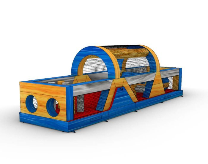 Rip Curl obstacle course for sale