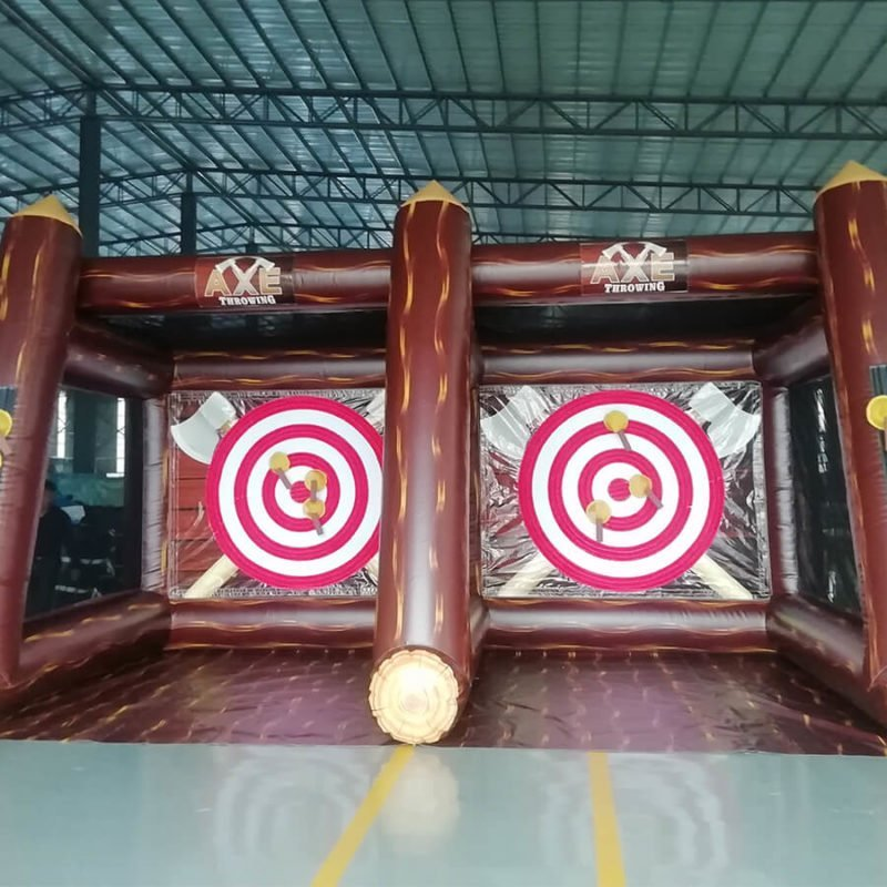 Inflatable Games for Sale