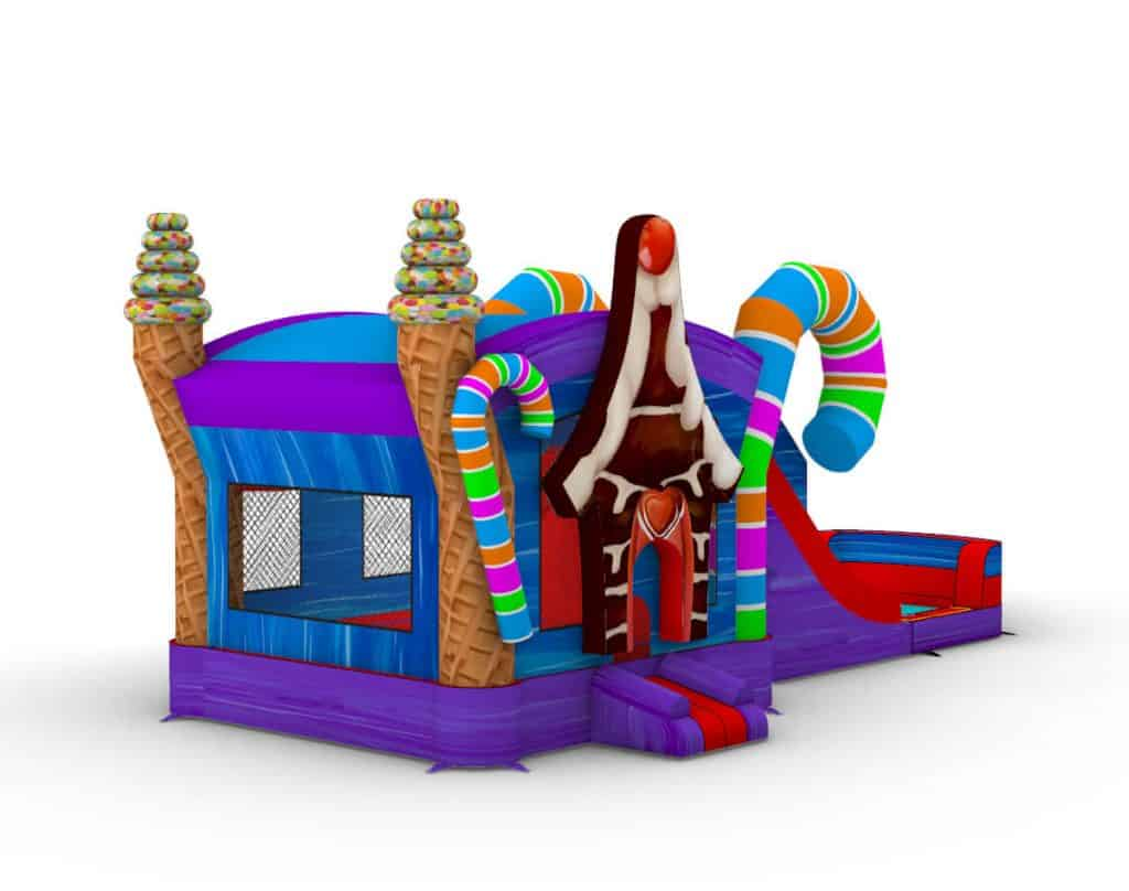Top Commercial Bounce House for sale